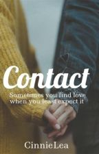Contact by CinnieLea