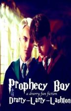 Prophecy Boy. -Drarry- by Drarry-Larry-Lashton