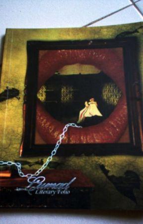 LUMAD Scribbles by arnoldsgalicia