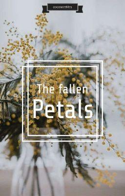[Soonhoon] The fallen petals