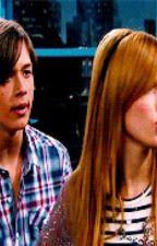Shake it up Logan&Cece love by DanaDevil18