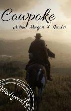 Cowpoke//RDR//Arthur Morgan x Reader by Woolywolfy
