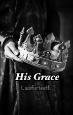 His Grace // Mikaelson by Lucifurteeth