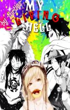My Living Hell(A One Piece Fic) by -turtles-