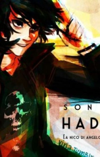 The Son of Hades and Nyx! - mcintoshrule66 - Wattpad