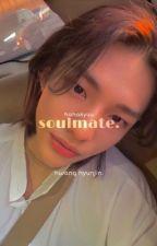 soulmate ♧ hwang hyunjin by leeminlatte