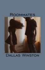 Roommates (The Outsiders) ·Dallas Winston· by Official_outsiders