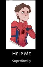 Help Me by _Mithross_Da_Best_