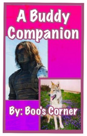 A Buddy Companion (3) by BoosCorner