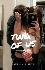 two of us - justin foley by sarahmitchellxx
