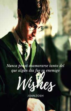 Wishes ✓    Drarry    Harco    by Juanzosh
