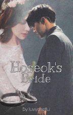 Hoseok's Bride by luvyaselfu