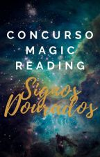 Concurso Magic Reading - Signos Dourados by ProjetoMagicReading