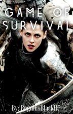 {Writing} Game of Survival || Gendry Baratheon by Mazu_Padilla