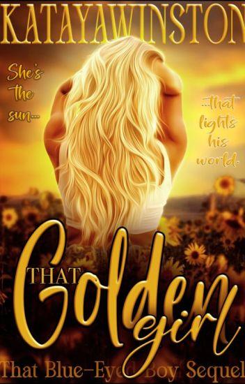 That Golden Girl