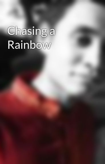 Chasing a Rainbow by IkhtiyarRasulBhuiyan