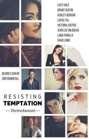 Resisting Temptation by dirteedamsel