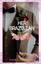 Her Brazilian Angel by cornfruit