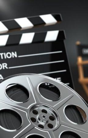 Recensioni Film e Serie tv by Mari_Criscuolo