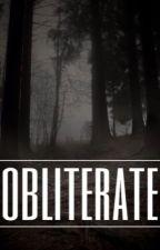 Obliterate » Stiles Stilinski (Book 2) [discontinued] by amxricxnbeauty