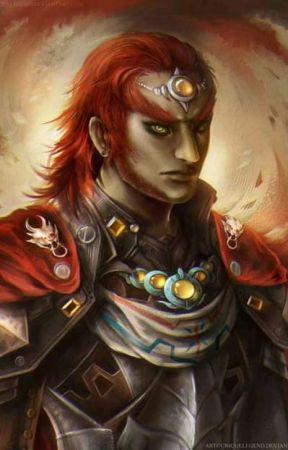 Ganondorf And Cinder My Oc Skyward Sword 7 Chapter 28