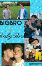 BigBro & BabyBro | Book I by ECalebVans
