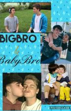 BigBro & BabyBro | Book 1 by CalebEvans4410