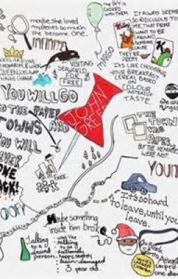 Paper Towns Genres Young Adult Fiction
