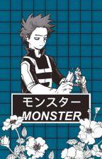 Murder On My Mind | Yandere!Todoroki x Reader x Yandere!Shinsou by Charltonlization