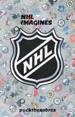 NHL IMAGINES by puckthesabres
