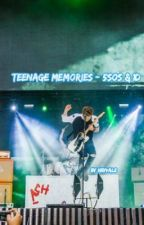Teenage Memories- 5SOS & 1D by heyvals