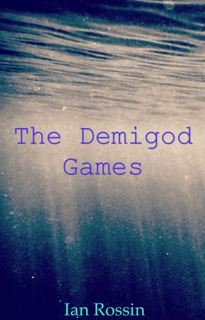 The Demigod Games by _iancr_