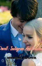 Dovell Instagram And One Shots by Hermione_Rapunzel