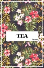 tea || l.t by -authentic