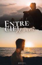 Entre ciel et mer by StarsAreOutTonight