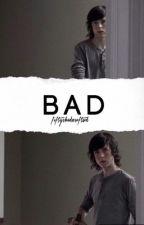 BAD ➶CHANDLER RIGGS by fiftyshadesoftwd