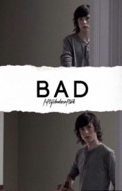 bad ➶chandler riggs   by fiftyshadesoftwd