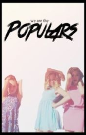 Populars {m.z c.l p.h} by fivesecondsofdance