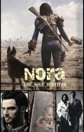 Nora - The Sole Survivor  by CindyBarnard