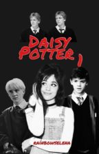 Daisy Potter and the Love Triangle at Hogwarts (Book 1, Harry Potter ff) by rainbowselena