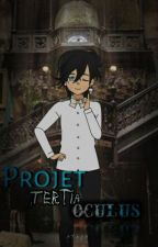 Projet Tertia Oculus by HewaGameuse
