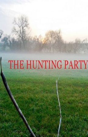 The Hunting Party by trevorburt