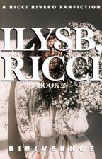 ilysb, ricci 2 | Ricci Rivero by ririverhoe