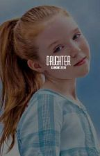 Daughter (Lucifer Morningstar)  by KJMONSTER1