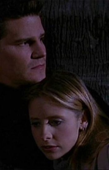 Never fade away (Buffyverse)