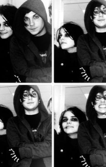 A Compilation of Frerard Oneshots