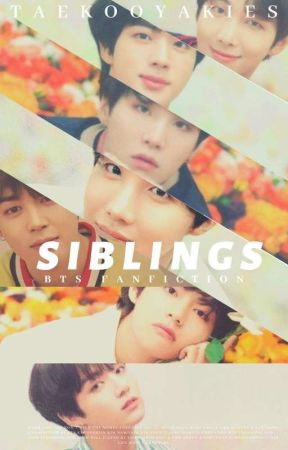 °•SIBLINGS•°[-♚BTS♚-]✔ by taekooyakies
