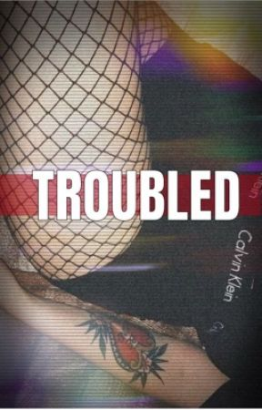 Troubled [h.s] by ohharderdaddyy