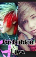 Forbidden love ( boyxboy) by heartoffireforandy