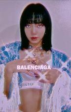 BALENCIAGA. by JIMINIACC